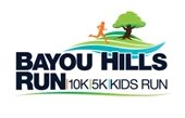 Bayou Hills Run