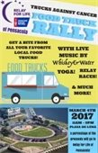 Relay For Life Food Truck Rally
