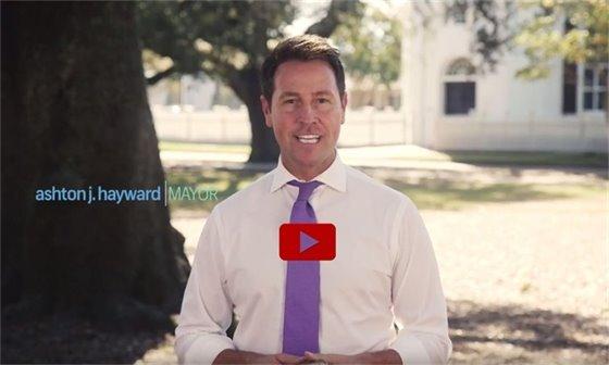 Mayor Hayward