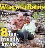 Where to Retire