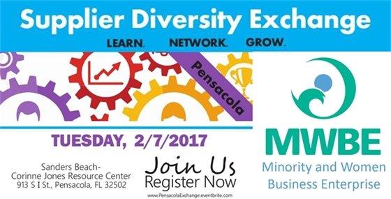 Supplier Diversity Exchange