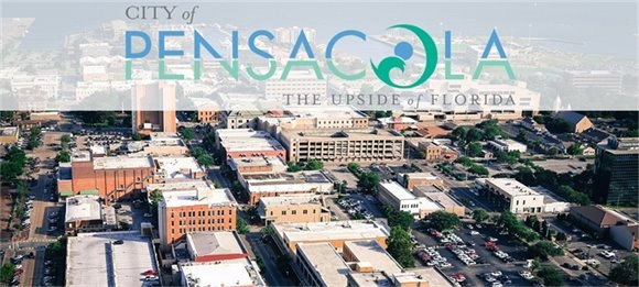 City of Pensacola - The Upside of Florida