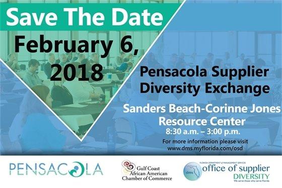 Pensacola Supplier Diversity Exchange