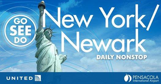 Go See Do New York/Newark Daily Nonstop