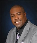 Assistant City Administrator Kerrith Fiddler