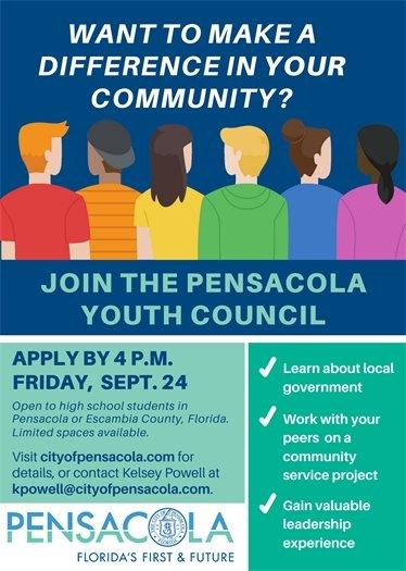 Pensacola Youth Council