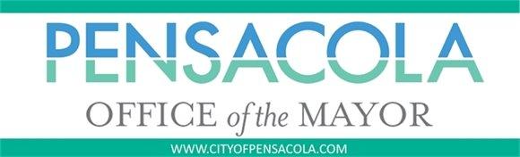 Pensacola Officer of the Mayor header