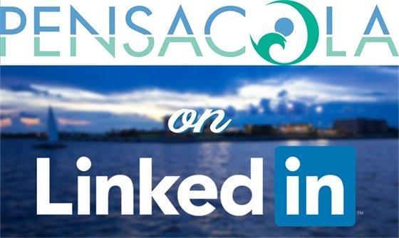 Pensacola is on LinkedIn