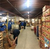 Manna food warehouse