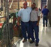 Pensacola Energy Employees