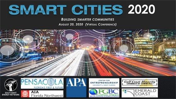 Virtual Smart Cities 2020 - Aug. 20, 2020