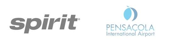 Spirit and PNS logos