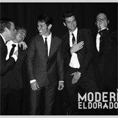 The Modern Elderados