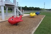 kids playground toys