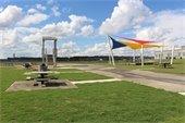 Aviation park improvements