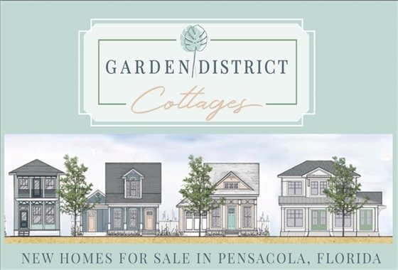 Garden District Cottages