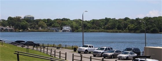 Bayview Park Boat Launch