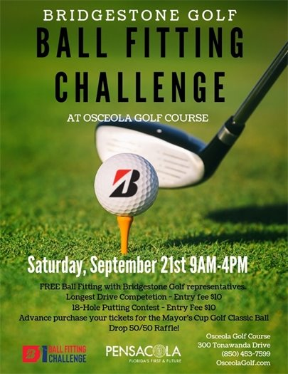 Poster or Ball Fitting Challenge on Saturday, Sept. 21