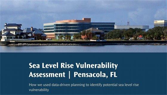 Sea level rise vulnerability assessment