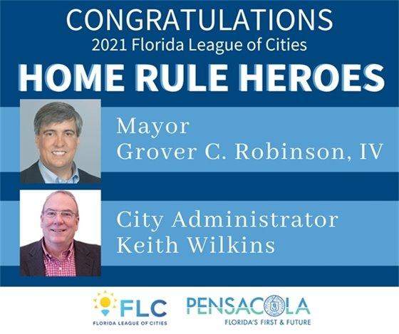 Home rule heroes