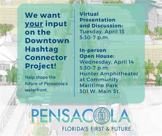 Hashtag connector public workshops