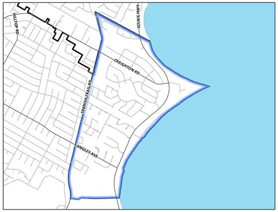 Neighborhood Cleanup October 2021