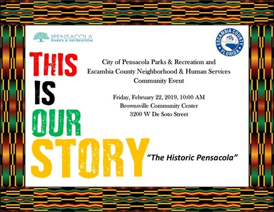 2019 Black History Month Event