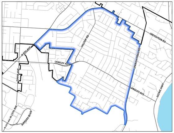 Neighborhood Cleanup September 2021