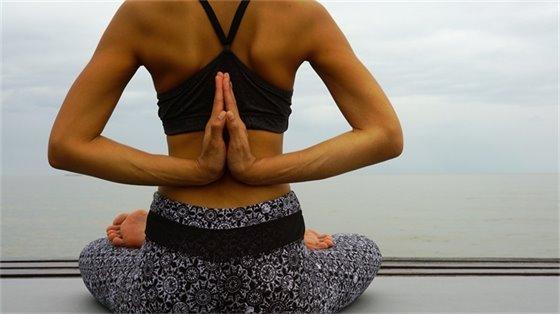 2020 Yoga Classes in Community Maritime Park Resume
