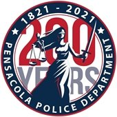 PPD 200 year badge