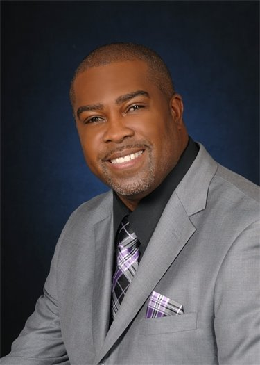 Headshot of new Deputy City Administrator Kerrith Fiddler