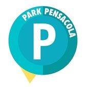Park pensacola logo
