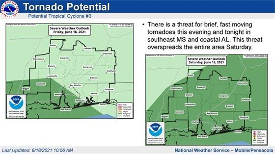 tropical storm warning