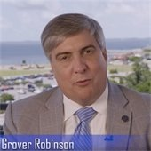 Mayor Grover Robinson