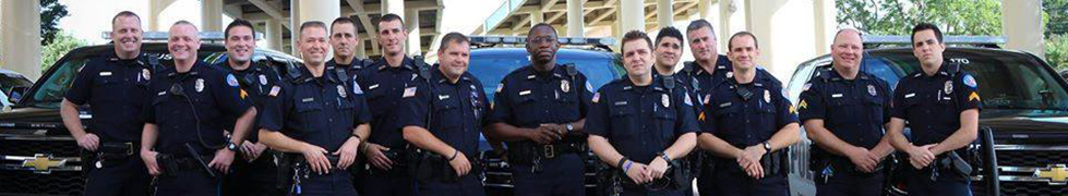 Pensacolas Finest Police Department