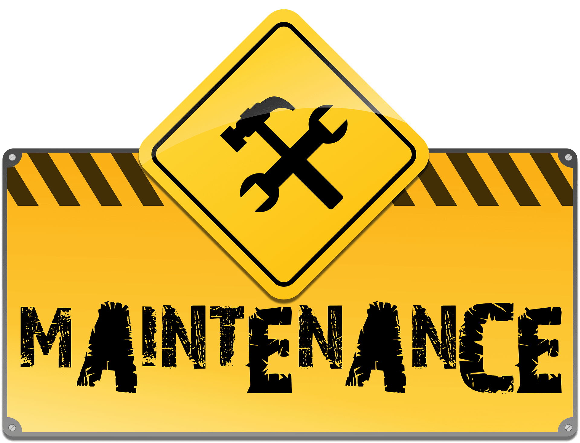 Neighborhood Resource Centers Annual Maintenance