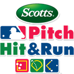 Pitch Hit & Run logo