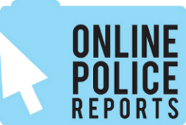 Online Police Reports Folder