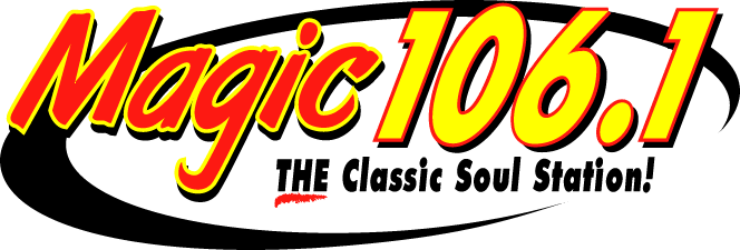 Magic 106.1 The Classic Soul Station