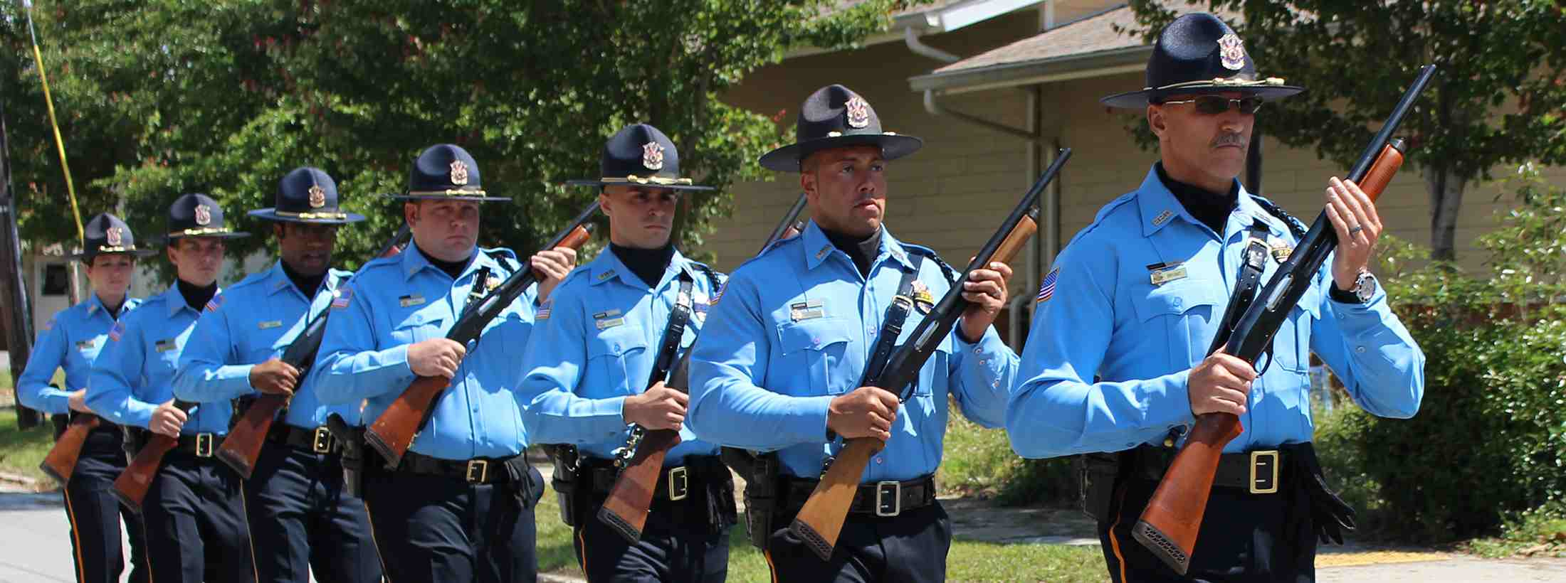 Pensacola Police Department | City of Pensacola | City of
