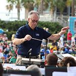 Memorial Day Concert with Pensacola Civic Band