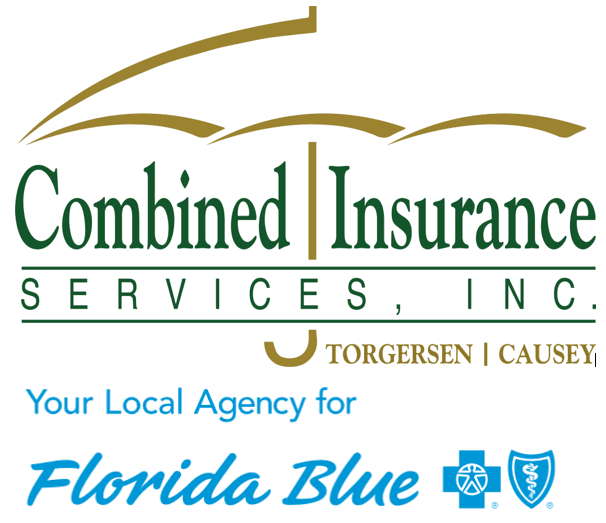 CIS NEW LOGO with Florida BLUE AGENCY
