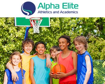 Alpha Elite Basketball