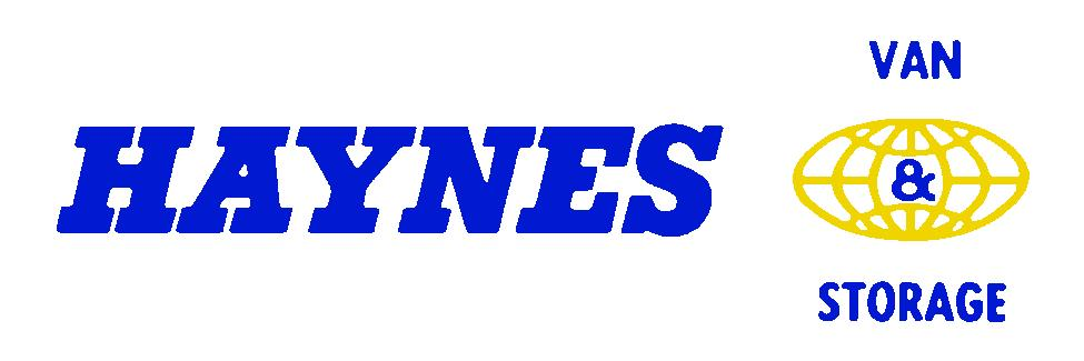 Haynes Van and Storage Logo
