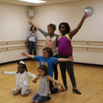 Musical Theater Dance Camp