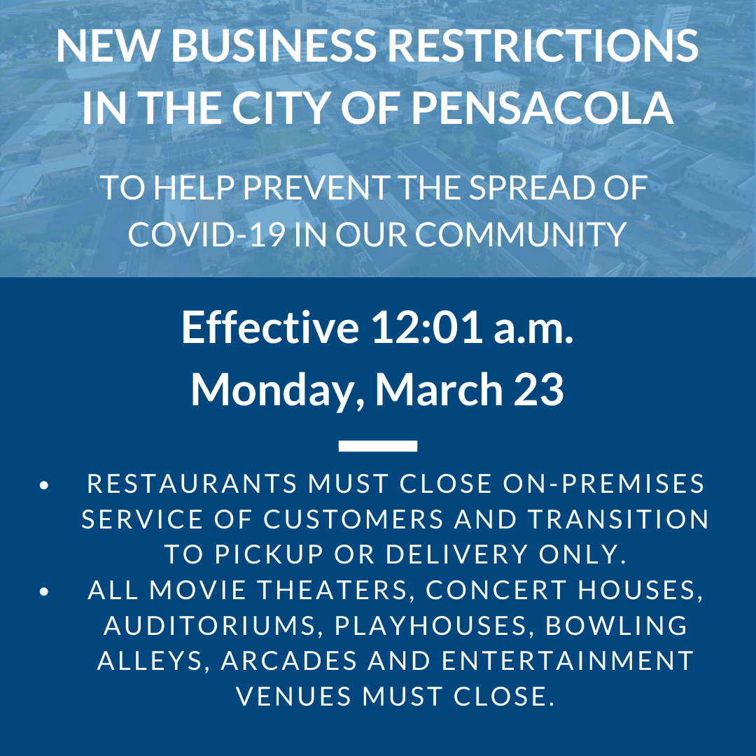 business restrictions