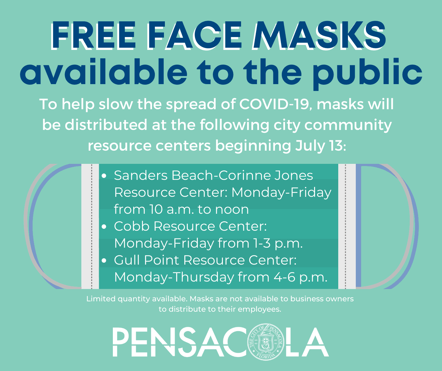 Public Face Mask Distribution (1)