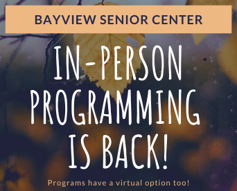 BSC In-Person is Back