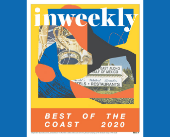 Best of the Coast 2020