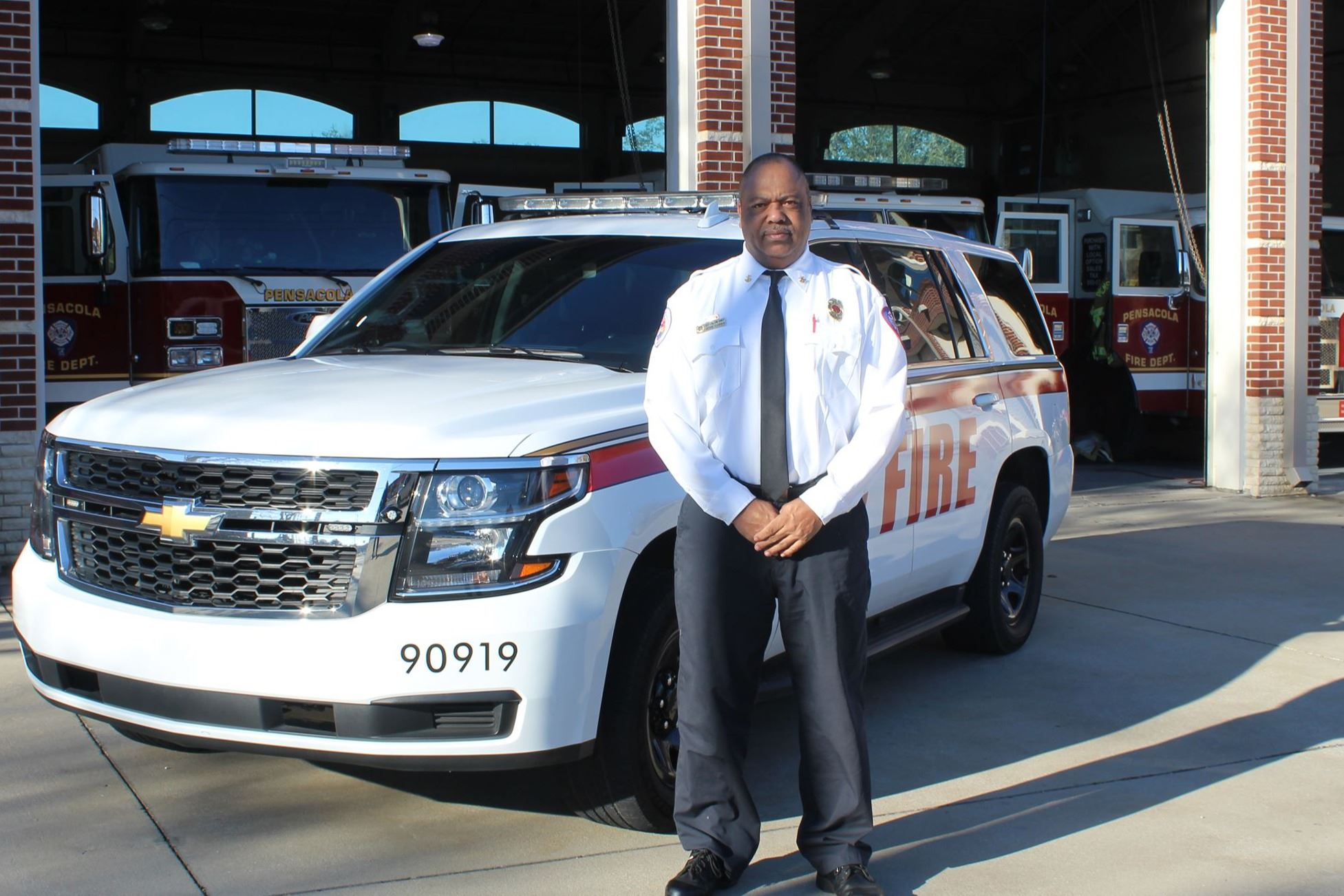 C Watch Battalion Chief Jose Cobbs 2